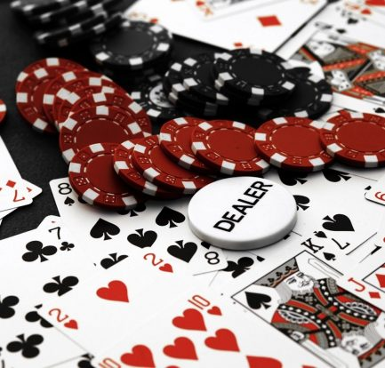 Poker: Can You Execute?