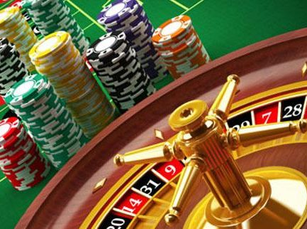 Get The Casino Opportunity, MGM Could Make You Money