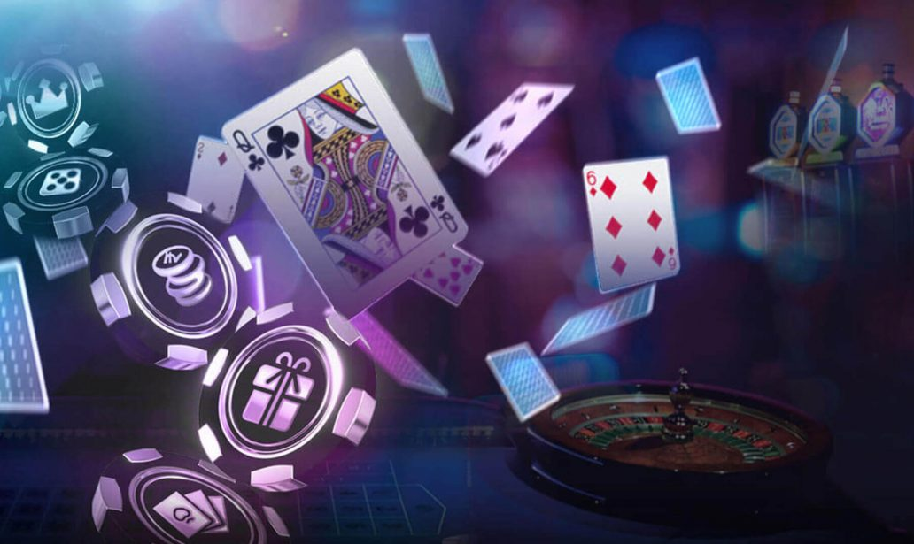 Play Free Slot Games With Bonus Rounds