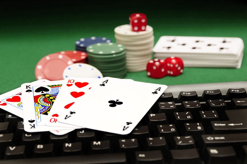 Online Gambling And Gambling Forums