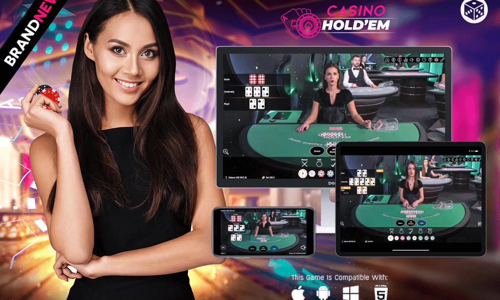 5 Famous Poker Players At The Background Of Poker