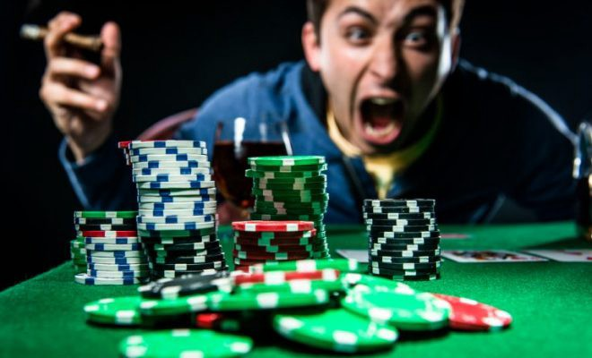 Five Ridiculous Guidelines About Gambling