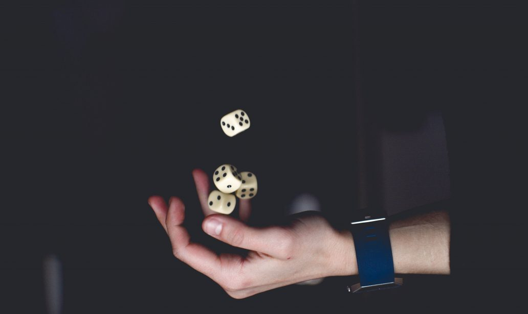 Shortcuts To Online Casino That Just A Few Learn About
