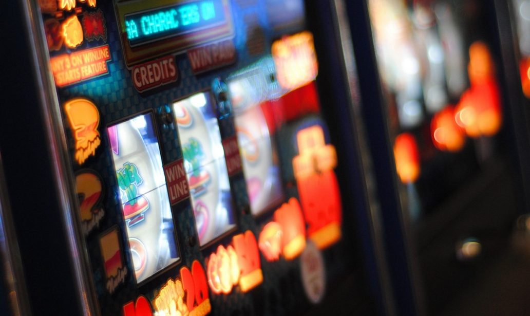 What You Do Not Learn About Casino May Shock You