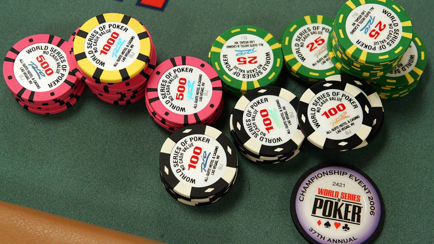 Online Casino At A Look