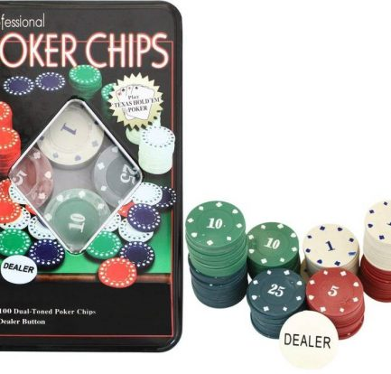 Tips To Win In Texas Hold'em - PokerVIP