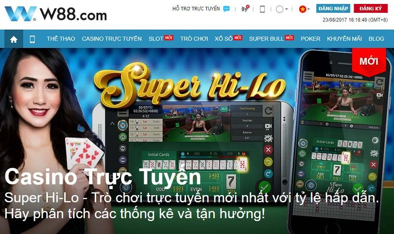Definitive Source For Online Casino Gambling