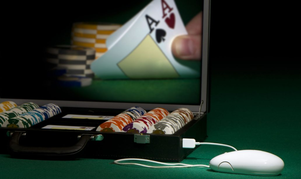 The Way To Play Poker
