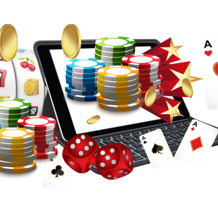 I Played Online Poker Virtually Every Day