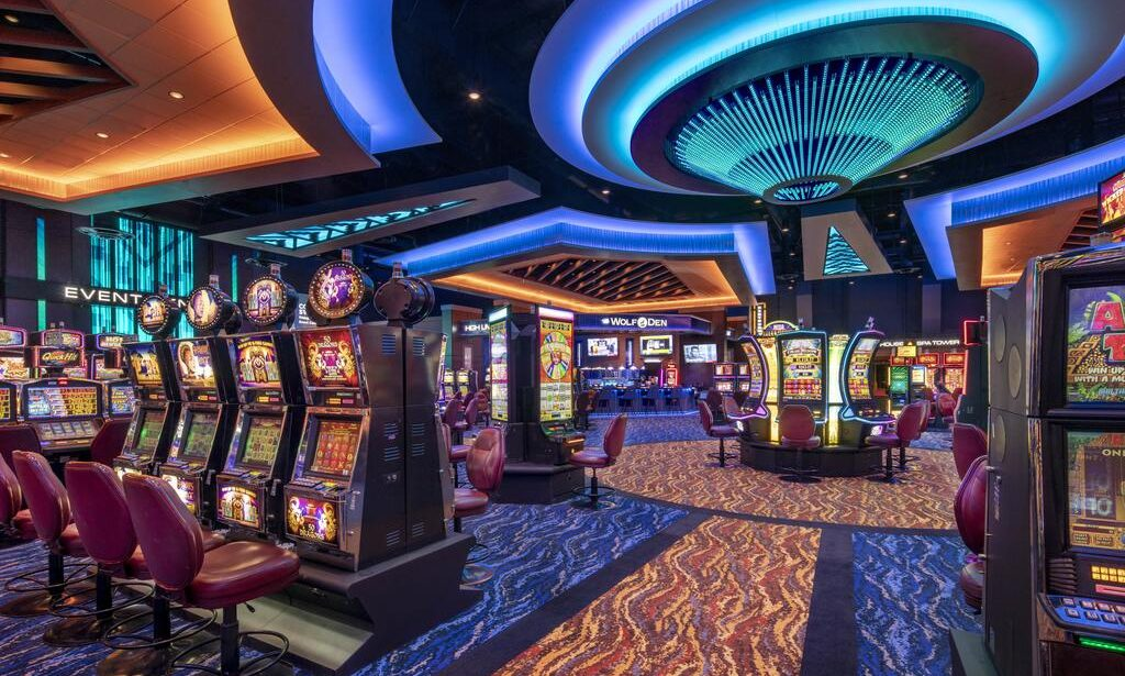 Finding The Best Internet Casino For Safe And Secure Play