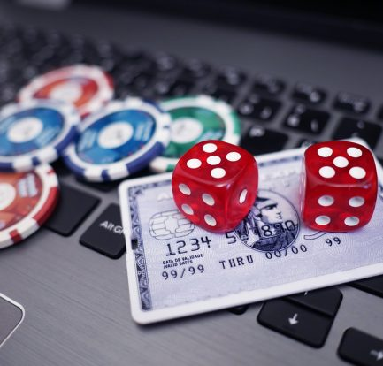 The Untapped Golden Goose Of Online Casino