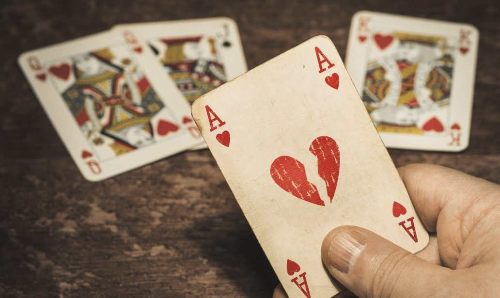 Why Gambling Is Not Any Pal To Small Enterprise