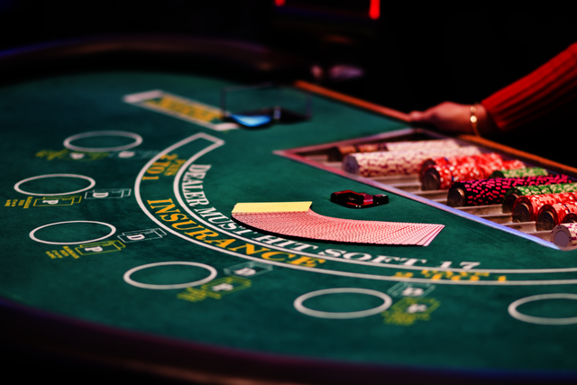 Five Methods Create Higher Casino With The Assistance Of Your Canine