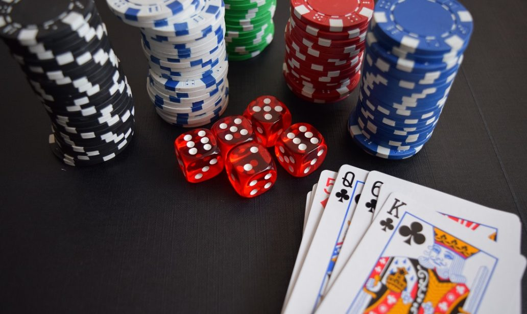 Leading Ways To Get An Utilized Casino Review