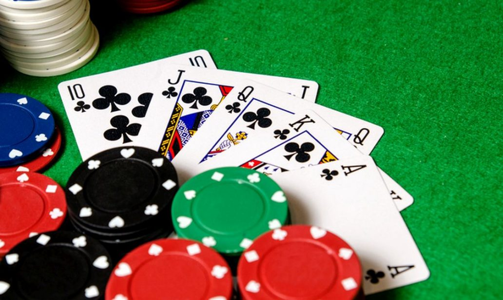 Make Your Gambling Life Easier With Online Casinos