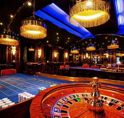 The Crucial Difference In Between Casino Poker Casino And Also Google