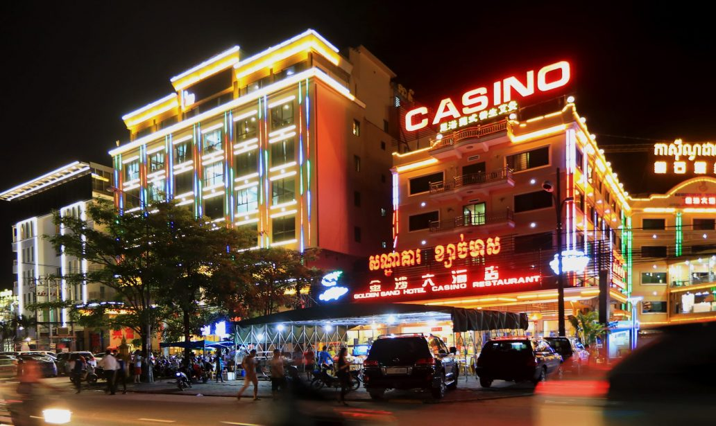 Take This Online Casino TestYour Struggles