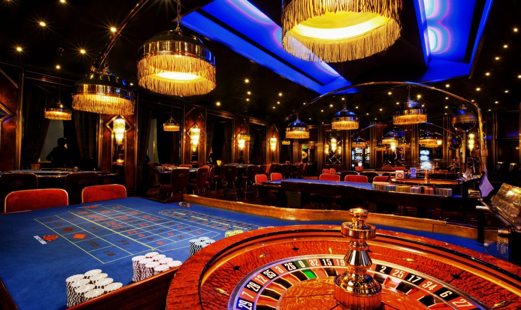 Everything Could You Your Own Casino Out Of Destruction From Social Networking?