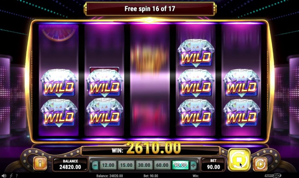 High Three Approaches To Buy A Employed Online Slot