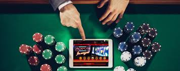 How Can You Control Your Fate In Slot Games?