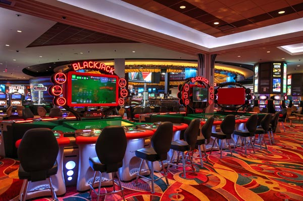 Enhance Your Casino With The Following Pointers