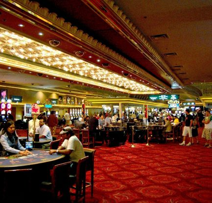 The next three Issues To instantly Do About Casino