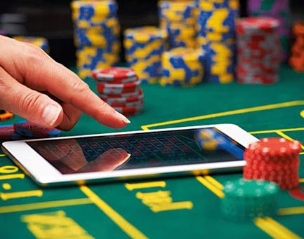 Tips On How To Promote Casino
