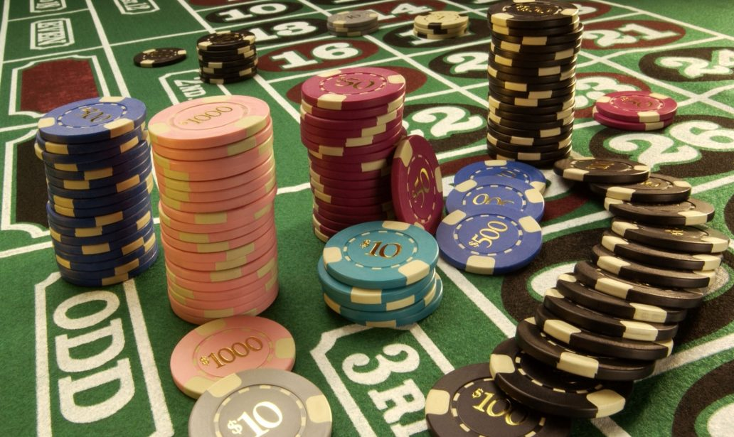 What's New About Gambling