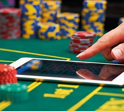 Easy Methods To Make Your Product The Ferrari Of Online Casino