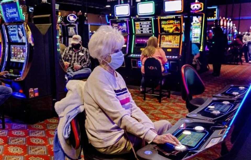 Six Fairly Simple Wasting Time With Gambling