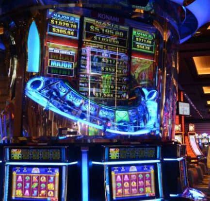 The History Of Gambling Told Using Tweets