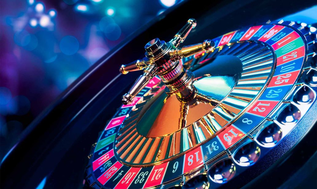What The Consultants Aren't Saying About Gambling Tips And The Way It Affects You