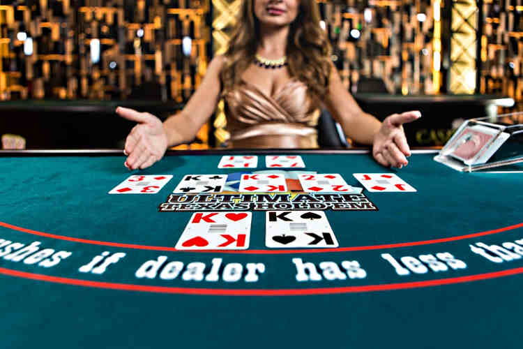 Gambling And The Art Of Time Administration
