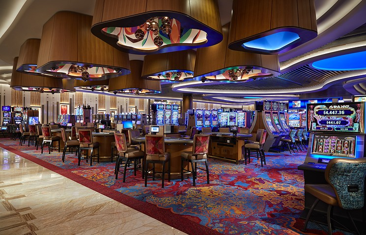 Deceptions And Downright Lies About Casino Game Uncovered